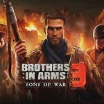 Brothers in Arms 3 MOD APK 1.4.4c VIP Infinite Money Proper