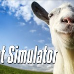 Goat Simulator APK+DATA 1.4.16