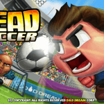 Head Soccer MOD APK Unlimited Money Download 5.3.6