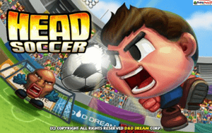 Head Soccer MOD APK v6.0.0 Unlimited Money Terbaru