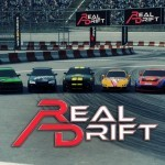 Real Drift Car Racing MOD APK 4.4