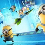 Despicable Me Minion Rush MOD APK 4.9.0h