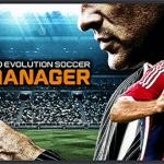 PES Club Manager APK 1.2.3
