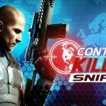 CONTRACT KILLER SNIPER MOD APK 5.1.1