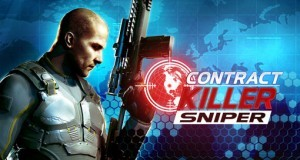 contract killer 2 apk mod unlimited money
