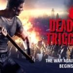 DEAD TRIGGER 2 MOD APK 1.3.0 Zombie Shooter
