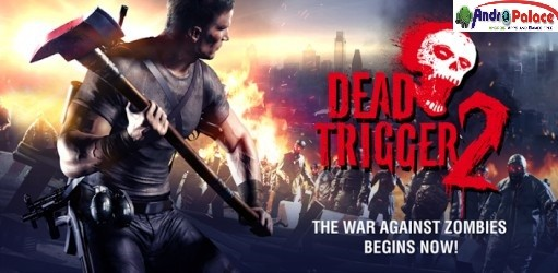 Dead trigger 2 mod apk 133 zombie shooter andropalace malvernweather Choice Image