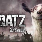 Goat Simulator GoatZ APK+DATA 1.4.4