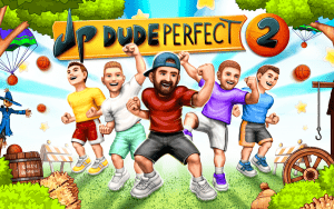dude-perfect2-mod-apk