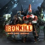 Ironkill Robot Fighting Game MOD APK 1.8.117