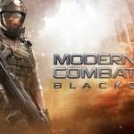 Modern Combat 5 Blackout MOD APK 2.3.0g