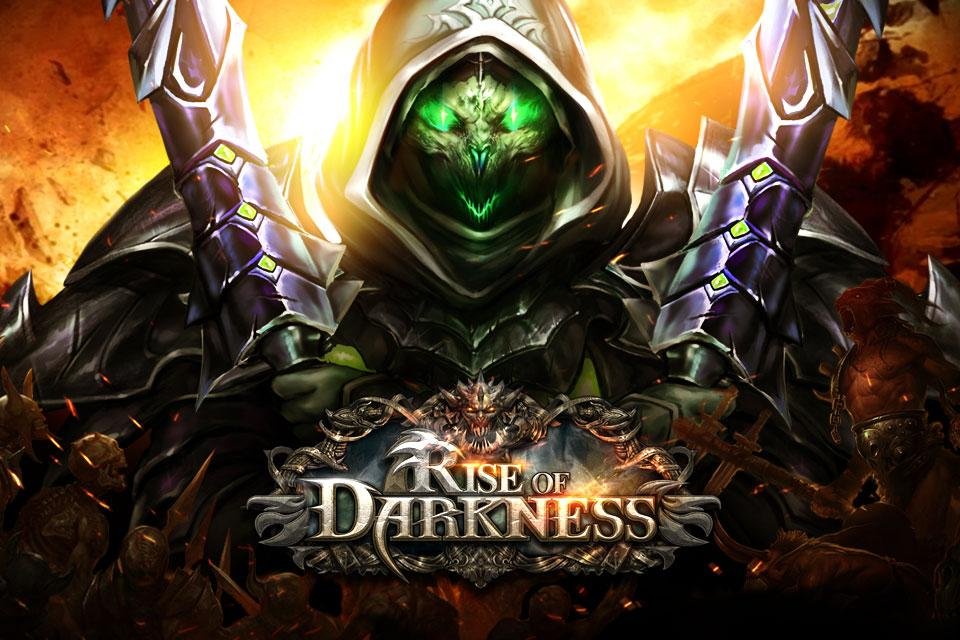 Rise of Darkness MOD APK 1 2 102872 - AndroPalace