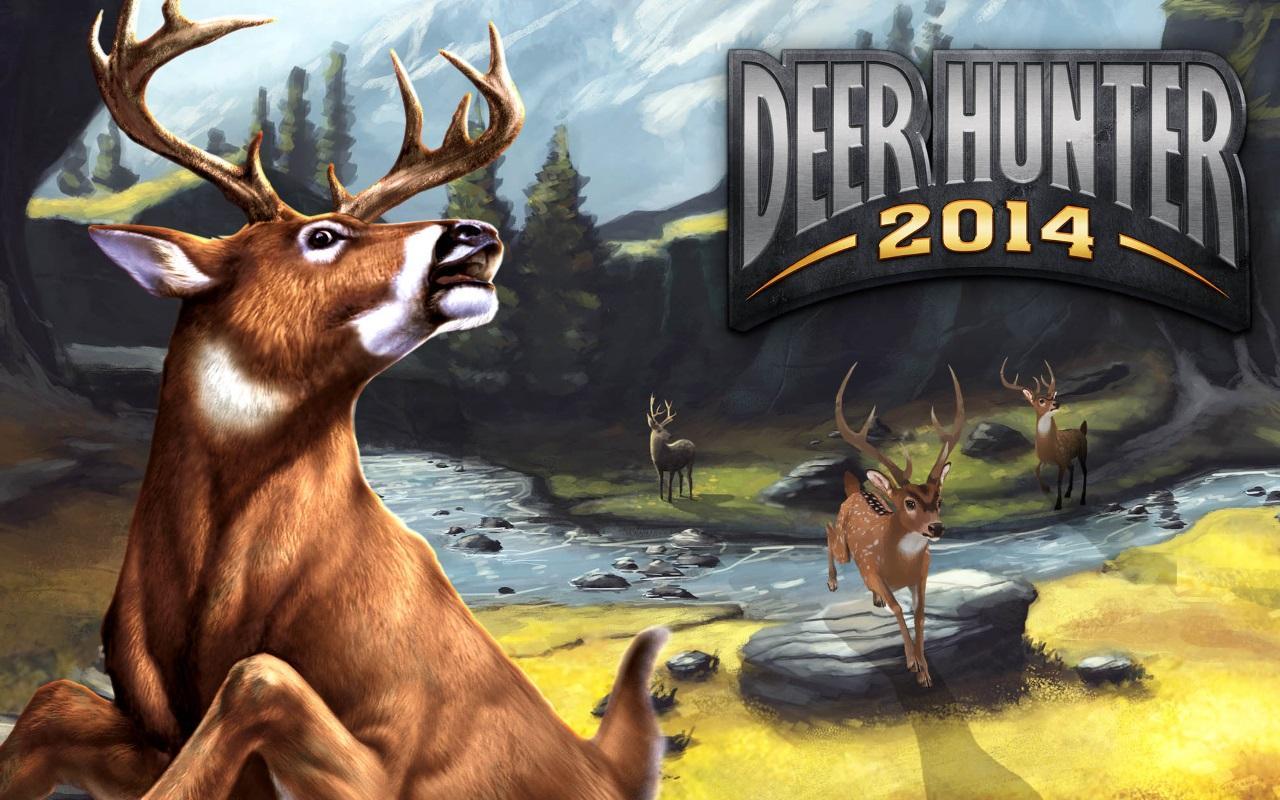 Deer Hunter 14: Unlimited Gold and Money Hack