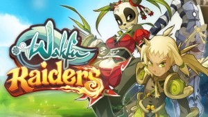 Wakfu Raiders MOD 2.0.2 For Android