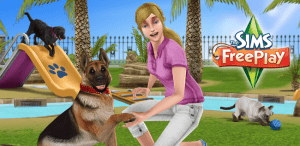 The Sims FreePlay MOD APK Unlimited Everything Free Direct Download
