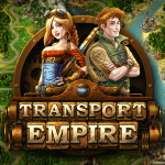 Transport Empire Steam Tycoon MOD APK+DATA 2.0.922