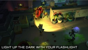 Xenowerk MOD APK+DATA Unlimited Money 1.5.0
