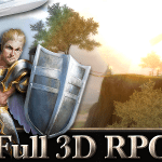 Angel Sword APK MOD 3D RPG Unlimited Money 1.0.6