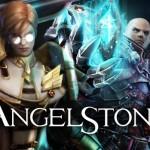 Angel Stone MOD APK 3.2.0