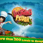 Cooking Fever MOD APK 2.7.2 Unlimited Coins Diamonds