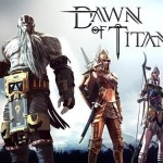 Dawn of Titans MOD APK+DATA 1.19.0 Unlimited Money