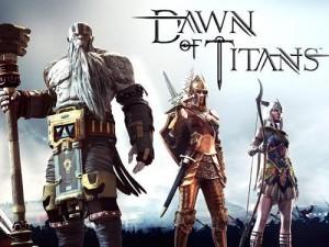 dawn of titans cheat codes ios