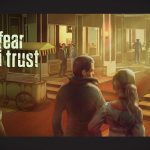 In Fear I Trust APK+DATA Android