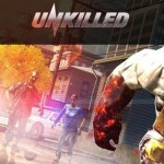 UNKILLED MOD APK 1.0.0 MULTIPLAYER ZOMBIE SURVIVAL SHOOTER GAME