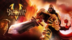 Dungeon Hunter 5 MOD APK 1.5.0i