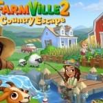 FarmVille 2 Country Escape MOD APK 9.9.2421