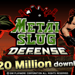 METAL SLUG DEFENSE MOD APK 1.44.0