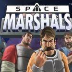 Space Marshals MOD APK+DATA 1.2.7