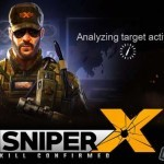 SNIPER X FEAT JASON STATHAM MOD APK 1.6.0