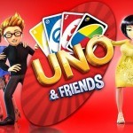 UNO & Friends MOD APK Unlimited Money and VIP 3.3.0m