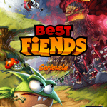 Best Fiends Puzzle Adventure MOD APK 4.5.0