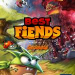 Best Fiends Puzzle Adventure MOD APK 4.5.0