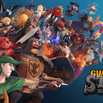 Guardian Stone SECOND WAR MOD APK 1.1.29.GG