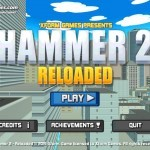 Hammer 2 MOD APK (Unlimited Money)
