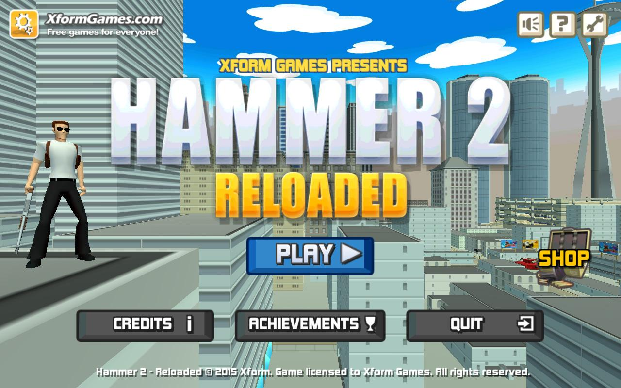 download online casino hammer 2