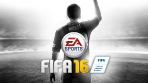 FIFA 16 Ultimate Team MOD APK 2.1.108792