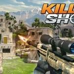 Kill Shot MOD APK 3.4