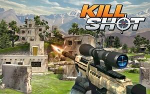 Kill Shot MOD APK 2.5