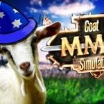 Goat Simulator MMO Simulator APK 1.3.1