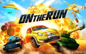 on-the-run-mod-apk
