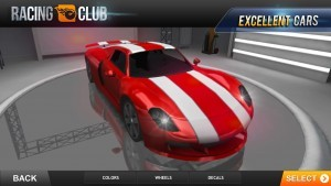 racing-club-android