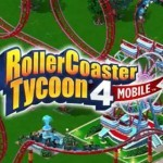 RollerCoaster Tycoon 4 Mobile MOD APK 1.10.2