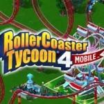 RollerCoaster Tycoon 4 Mobile MOD APK 1.13.5