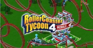 RollerCoaster Tycoon 4 Mobile MOD APK 1.7.1