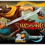 Shadow Blade MOD APK+DATA 1.5.0