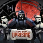 Star Wars Uprising MOD APK+DATA 3.0.0 No Root